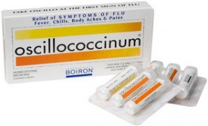 Does oscillococcinum really work