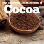 The Wonderful Health Benefits of Cocoa