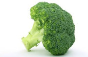 Cook broccoli for virus-fighting power