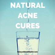 Natural Acne Cures