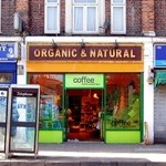 Where to Shop for Organic Foods