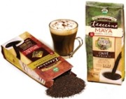 Coffee Alternative – Teeccino Review
