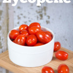The Health Benefits Of Lycopene