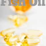 Top 5 Benefits of Fish Oil