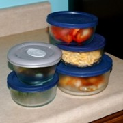 Food Storage And BPA – Which Containers Are Best?