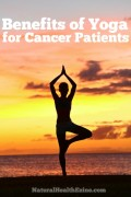 Benefits Of Yoga For Cancer Patients