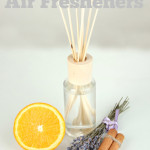 How To Use Essential Oils As Air Fresheners