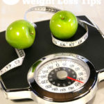6 Natural Weight Loss Tips