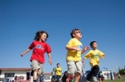 Health benefits of exercising for kids