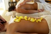 5 Ways Massage Therapy Promotes Weight Loss