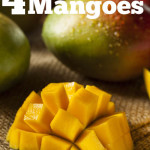 4 Health Benefits Of Mangoes