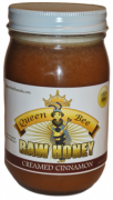 Queen Bee Raw Honey Review
