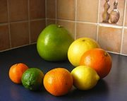 Citrus Oils for Winter Health Problems