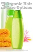 3 Natural Hair Treatments