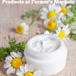 What to Look for in Natural Skincare Products at Farmers' Markets